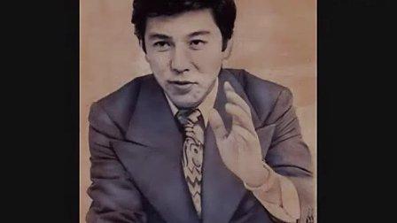 【追悼编】竹脇無我「姿三四郎」主题曲