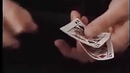 纸牌魔术百科全书6