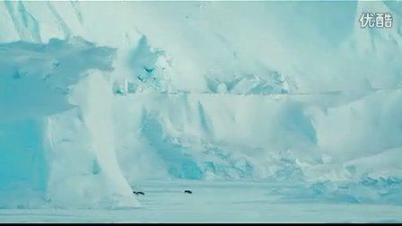 《帝企鹅日记》 纪录片