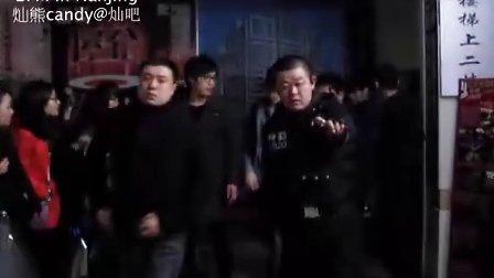 120224 2PM 南京庆功宴