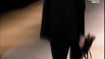 2011秋冬法国巴黎时装秀_法国时装周_时装发布会 ROCHAS