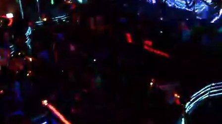 上海芭娜娜酒吧 现场