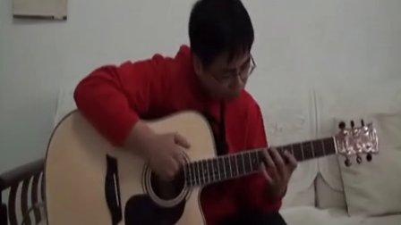 阿涛指弹 站台 阿涛吉他独奏(吉他学习论坛:www.58jita.com)