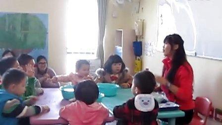 精婴教育——现场科学课浮沉子