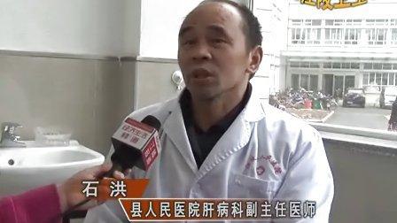 江陵卫生131201(县人民医院完成整体搬迁建设)