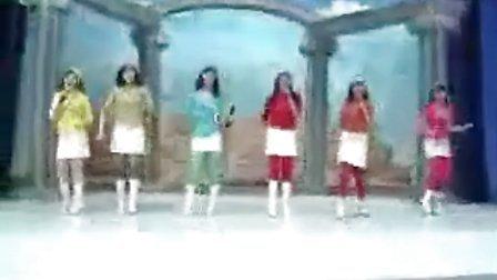 jaidarman1哈萨克族节目