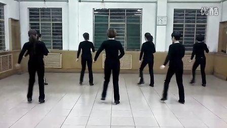 兴隆矿雨露广场舞010   凯歌