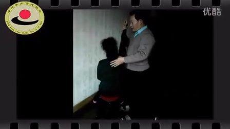 武汉平康养生馆 体验活动 调理肩周 手臂举起困难