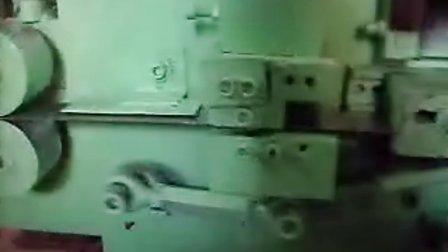 钢带打包扣机连续自动生产机