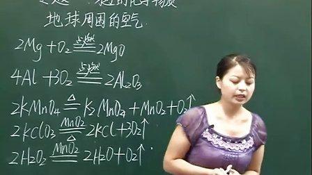 综合复习_中考化学复习课《地球周围的空气(1)》