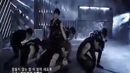 【UKISS】U-Kiss《Neverland》韩语中字MV【HD超清】_h264-320x240.