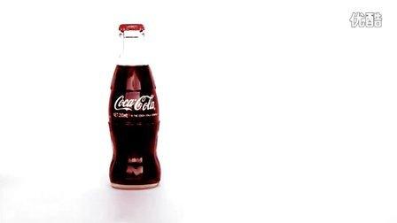 2014最新可口可乐创意广告