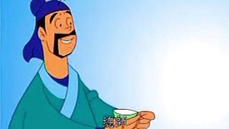 佛教动画小故事2