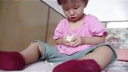 陈希在练手指的功能