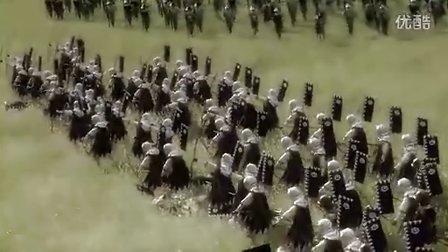 幕府将军2全面战争之葡萄牙火枪手VS日本武士