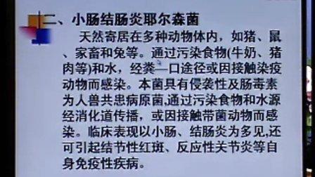 《临床微生物检验》第14讲-43讲-中国医科大学