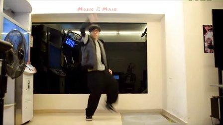 舞蹈进化中国区网络赛(世宇科技)【AKUMA】BR+SS+FT