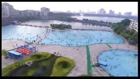 2012年九江旅游宣传——陈思思《九江的邀请》
