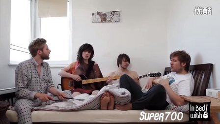 Super700 - Life With Grace - acoustic