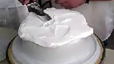 蛋糕裱花 蛋糕技术 蛋糕培训 生日蛋糕裱花 蛋糕技术培训 蛋糕培训学校  蛋糕裱花技术 摸胚