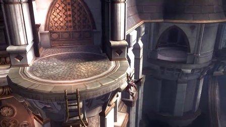 PS3战神2泰坦难度中文正常流程第11期