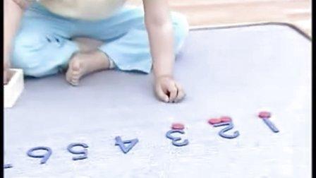 蒙台梭利家庭装教学视频