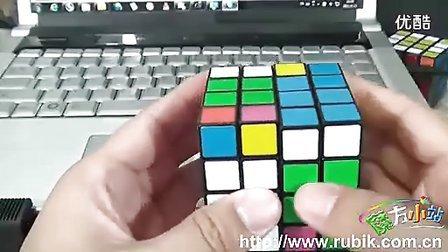 魔方小站   四阶魔方视频教程