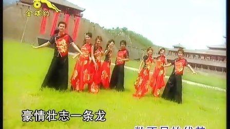 卓依婷-气势如虹(八大巨星)
