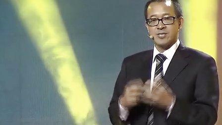 俞敏洪在人民大会堂新东方20周年庆典上的演讲《坚信理想的力量》