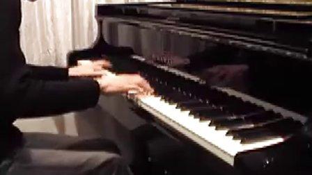 Piano Canon Rock Takushi Koyama 钢琴摇滚卡农