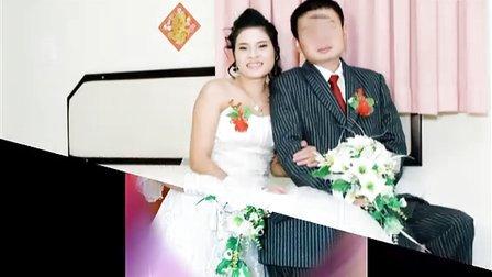 越南媳妇  越南新娘qq相亲网   越南老婆 山东程先生和他美丽的越南新娘婚纱照