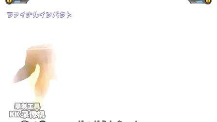 七龙珠z电光火石3剧情04魔人布欧篇上