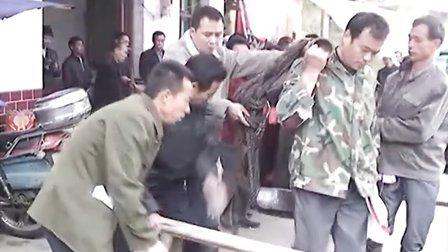 醴陵最老的道士羽化西归纪录片3