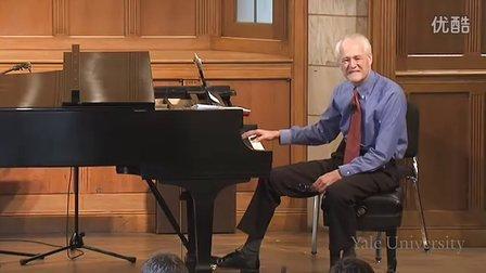 耶鲁大学:聆听音乐06 旋律:莫扎特和瓦格纳