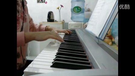 《夜的钢琴曲一》 演奏:随风_tan8.com