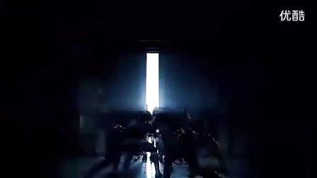 [RAW][假面骑士40周年剧场版][OP][Let's Go RiderKick 2011]