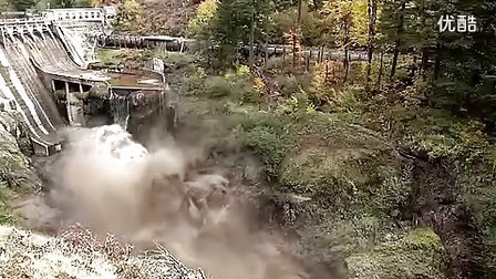 www.drsh.info【藤缠楼】大坝放水的震撼一幕