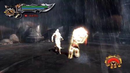 PS3战神2泰坦难度中文正常流程第13期(完结)
