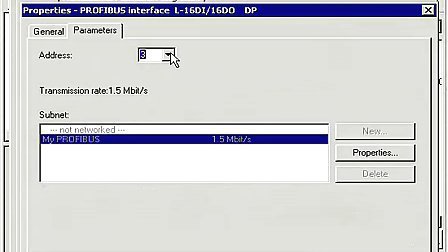 STEP7视频教程之组态第1集分配PROFIBUS DP设备地址.flv