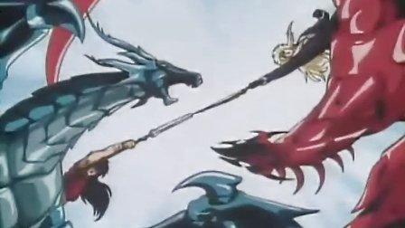 动漫《钢铁神兵》主题曲