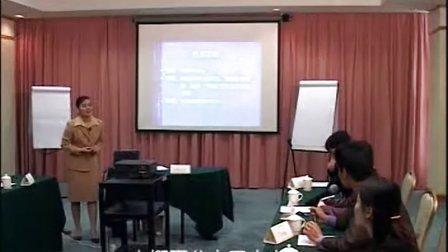 形象礼仪培训视频 企业员工礼仪培训 崔冰专业形象7