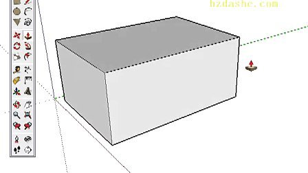 Google SketchUp 8 Technique Series Accuracy