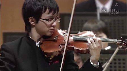 CL倶楽部 82th 日本音楽コンクール~バイオリン&ピアノ部門~
