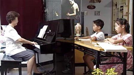 視唱練耳與樂理教程D4