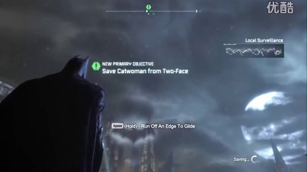 【舍长制造】蝙蝠侠:阿克汉姆之城 试玩评测(吐槽?!)