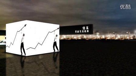 花旗杯决赛 武汉大学代表队作品《大时贷》