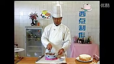 冻芝士蛋糕的做法_冻芝士蛋糕视频_多种蛋糕的做法