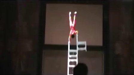 北京杂技表演北京杂技演出北京杂技团北京杂技高椅表演