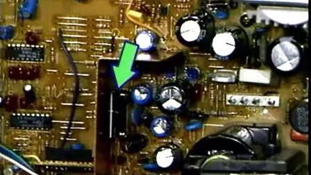 大屏幕彩电维修 笔记本电脑维修培训