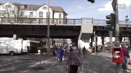 世界ふれあい街歩き ちょっとお散歩[ハンブルク~ドイツ~]